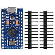 Open-smart atmega32u4 ontwikkelingsbord pro micro voor arduino