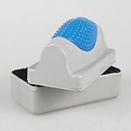 Aquaria Schoonmaakmiddelen Verstelbaar Geruisloos Niet-giftig & Smaakloos Kunstmatig Magnetisch Kunststof