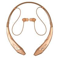 Bluetooth bežični stereo slušalice s mikrofonom slušalica za sportske slušalice za samsung xiaomi iphone hbs902