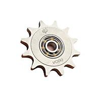 Fidget Spinners Przędzarka ręczna Zabawki Pierścień przędzarki Metal EDCStres i niepokój Relief Zabawki biurkowe Za czas zabicia Focus
