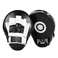 Boks i sztuki walki Pad Łapy trenerskie Tarcze treningowe Łapy bokserskie Boks Taekwondo Prędkość profesjonalnym poziomie Trwały PU-
