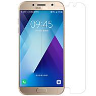 Samsung Galaxy a5 (2017) nillkin hd anti ujjlenyomat-fólia csomagot alkalmas
