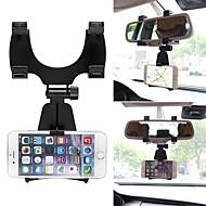 Ziqiao 360 stupnjeva auto auto osvrtni zrcalo montirati mobitel držač nosač stoji stajati kolijevka za samsung za iphone mobitel gps