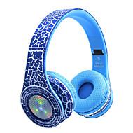 Izvorni stn-17 bluetooth preklopivi bežični slušalice stereo bluetooth 3.0 edr slušalice 3.5mm audio slušalice mp3 mp3 handsfree za iphone