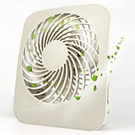 Fan de vapori de apă Reglarea vitezei vântului A da din cap Design vertical Răcoros și răcoritor Lumină și convenabilă Quiet și Mute USB