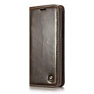 Samsung Galaxy s8plus / S8 suojus luksusta aitoa nahkaa pinnoitus magneettinen läppä puhelin tapauksissa Samsung Galaxy s7edge / S7 /