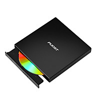 External  DVD-RW/CD-RW Burner Recorder Optical Drive CD DVD Writer