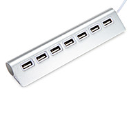 Usb 2.0 7 portów / interfejsu hub USB hub