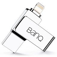 Banq a60 32gb otg unidad flash u disco para ventanas ios para iphone ipad pc