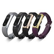Rubber Sportband Voor Xiaomi Horloge