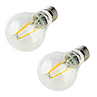 5W LED-pallolamput 4 COB 400 lm Lämmin valkoinen AC 85-265 V