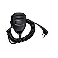 Tyt tytera daljinski zvučnički mikrofon za md-380&Md-390 vodonepropusni digitalni dvosmjerni radio