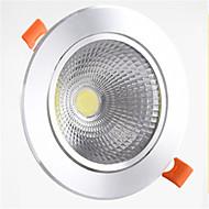 LED nedlys Varm hvid Kold hvid Dekorations Lys 1 stk.
