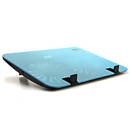 Steady Laptop Stand andere Laptop Macbook Laptop Staan met koelventilator ABS