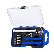 Wankebao precyzyjnych śrubokrętów zestaw napraw telefonów / 1 zestaw
