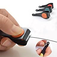 1 kpl Sakset Siimojen Cutter & Scissor Kalastus Työkalut g/Unssi mm tuuma,Ruostumaton teräs ja muovi