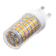 10W Żarówki LED bi-pin T 86 SMD 2835 850-950 lm Ciepła biel Zimna biel Naturalna biel Przysłonięcia V 1 sztuka