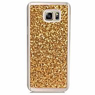 tok Samsung Galaxy Note 3 2 esetben fedél áttetsző hátlap esetében csillogó fényét puha TPU Samsung Megjegyzés 5 Megjegyzés 4