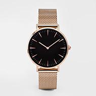 Dames Heren Sporthorloge Dress horloge Modieus horloge Polshorloge Unieke creatieve horloge Vrijetijdshorloge Chinees Kwarts