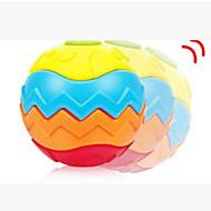 Rubiks terning Let Glidende Speedcube Minsker stress 3D-puslespil Pædagogisk legetøj Puslespil Plastik