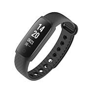 Dames Heren Sporthorloge Slim horloge Digitaal Compass Afstandsbediening Waterbestendig Hartslagmeter Stappenteller Communicatie Rubber