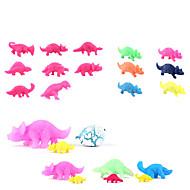 Játékok Boys Discovery Toys Barkács készlet Társasjátékok nagyobbaknak Kör Dinoszaurus EVA