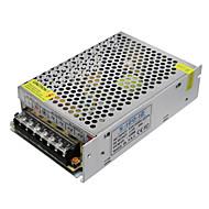 Hkv® 1pcs 12v 10a 120w verlichtingstransformatoren geleid driver power adapter voor led strip licht schakelaar voeding
