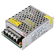 Hkv® 1pcs mini universeel geregelde schakelstroom voeding elektronische transformatoruitgang dc 12v 5a 60w ingang AC 110v / 220v