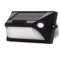 Yl002-3b Margele lampă 12led solar bi-lampă led senzor de corp corpuri de iluminat acasă de iluminat în aer liber perete lampă impermeabil