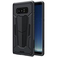 voor case cover schokbestendige back cover case vaste kleur harde pc voor Samsung Galaxy Note 8