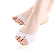 Πόδι Συσκευή Μασάζ Toe Διαχωριστικό & κάλο Pad Γιλέκο για σωστή στάση του σώματος Προστατευτικό Ορθωτικά Ανακουφίζει τον πόνο