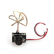 Fényképezőgép RC Quadcopters Fémes 1db