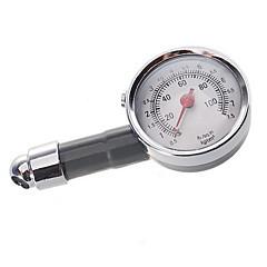 tarkkuus rengaspaineen mittari (0,5 ~ 7.5kg/cm2)