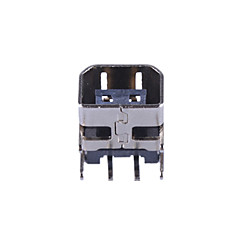 Replacement Power Switch Socket for Nintendo Dsi