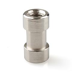 "1/4"" and 3/8"" Female Threaded Screw Adapter Spigot Stud"