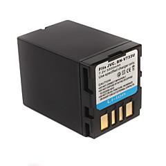 3300mah kamera batarya JVC GR-d serisi için bn-vf733 ve daha