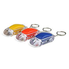 Cute Mini-car Shape LED Light (Color Assorted)