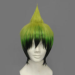 """Cosplay Wig Inspired by Blue Exorcist """"King of the Earth"""" Amaimon"""