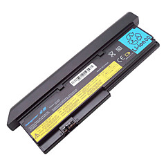 IBM 레노버 씽크 패드 X200 x200s x201 x201s x201i 42t4650 9 셀 배터리 43r9253 42t4534 42t4535 42t4536 42t4537
