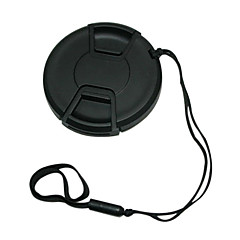 Emora 67mm Center Release Lens Cap with Keeper