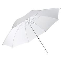 """40 """"white studio fotografico diffusore ombrello"""