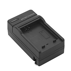 Digital Camera and Camcorder Battery Charger for Samsung SLB-1137D