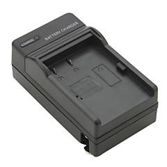 디지털 카메라와 니콘 enel3 및 enel3e에 대한 캠코더 배터리 충전기