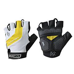 SPAKCT® Szabadidős/Sport kesztyűk Férfi / Összes Kerékpáros kesztyűk Tavasz / Nyár Kerékpáros kesztyűkCsúszásgátló / Könnyen felhúzható