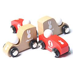 carro de brinquedo coelho de corrida yemannvyou®mini (cores sortidas)