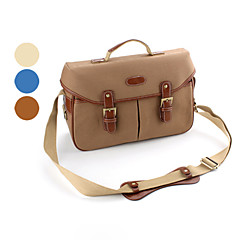 Retro Style Camera and Camcorder Bag (Large Size)