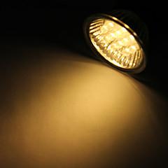 E14 Faretti LED PAR38 12 LED ad alta intesità 60 lm Bianco AC 220-240 V