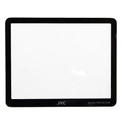 JYC pro optischem Glas LCD Screen Protector für Canon 5D Mark II, 50d, 40d