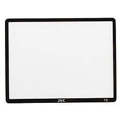 JYC Pro Optical Glass LCD Screen Protector for Canon 7D