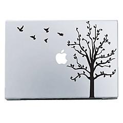 "måneskinn natt Apple Mac klistremerke hud klistremerke dekning for 11 ""13"" 15 ""MacBook Air pro"